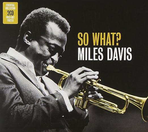 DAVIS, MILES - So What? - Amazon.com Music