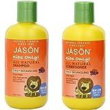 Jason Kids Only! Daily Detangling