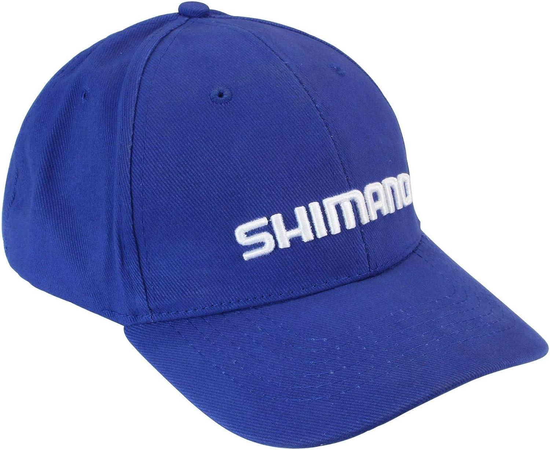 Shimano - Gorra, color azul: Amazon.es: Ropa y accesorios