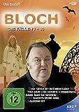 Bloch: Die Fälle 13-16 [2 DVDs]