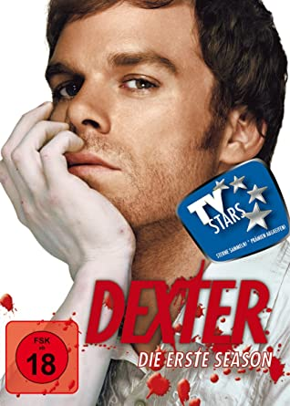 Dexter - Die erste Season [4 DVDs]