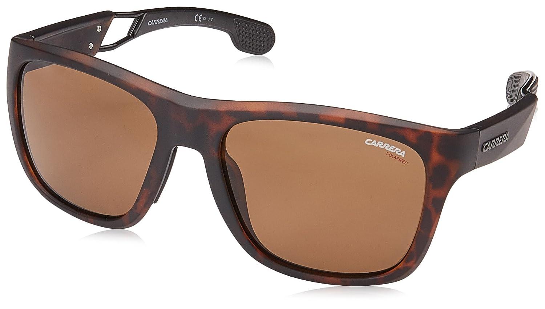 Amazon.com: Carrera 4007/S n9psp (Matt Habana con lentes ...