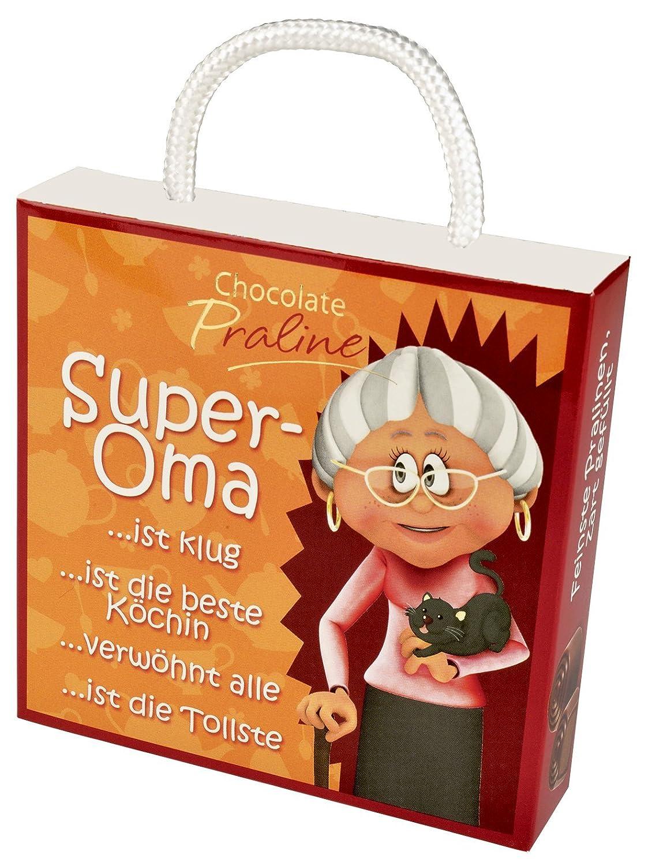 Pralinenschachtel Super Opa Als Kleines Geschenk Fur Manner