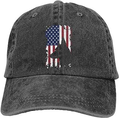 Custom Snapback Hats for Men /& Women Scuba Diving Flag Shark Embroidery Cotton