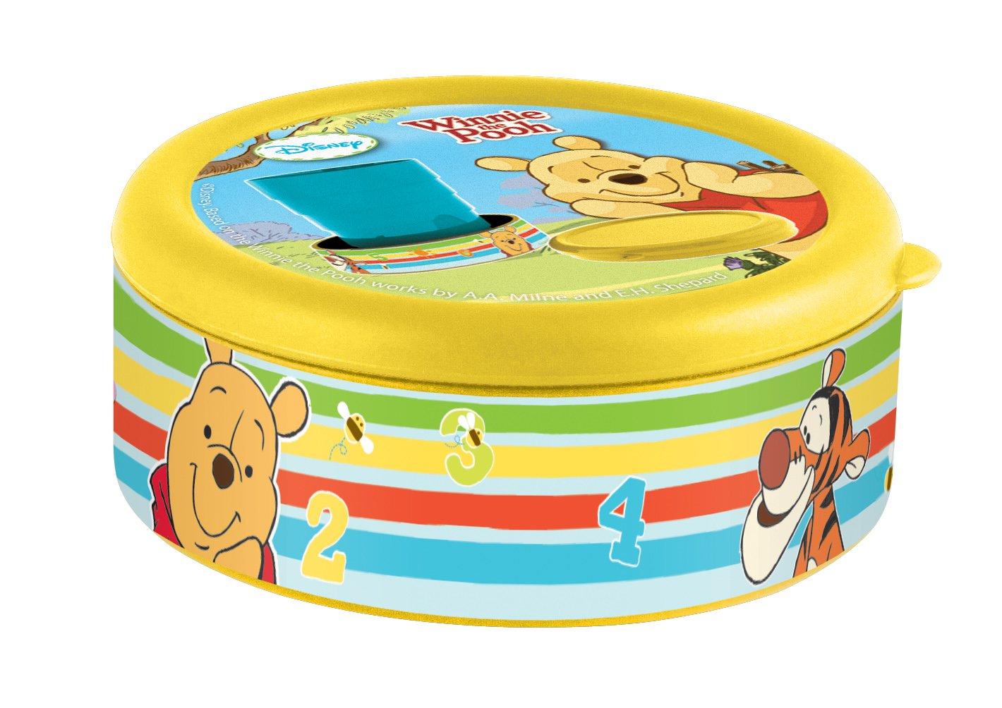 Winnie Puuh - Llavero Winnie the Pooh: Amazon.es: Juguetes y ...