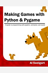 Making Games with Python & Pygame Kindle Edition