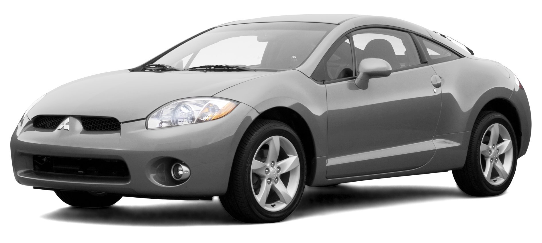 ... 2007 Mitsubishi Eclipse GS, 3-Door Coupe Sportronic Automatic  Transmission ...