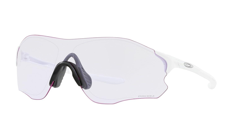 [オークリー] OAKLEY サングラス EVZero Path イーブイゼロパス OO9308 [並行輸入品]  フレーム: Polished White/レンズ: Prizm Low Light B07MV1KWL9