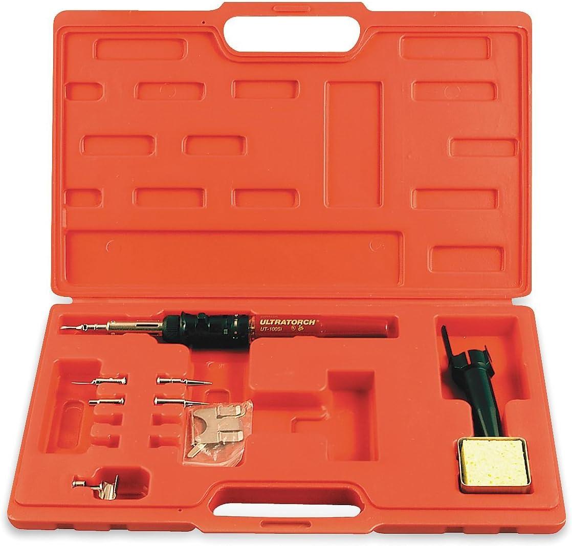 Master Appliance UT-100SIP Ultratorch Soldering Iron/Heat Tool Kit