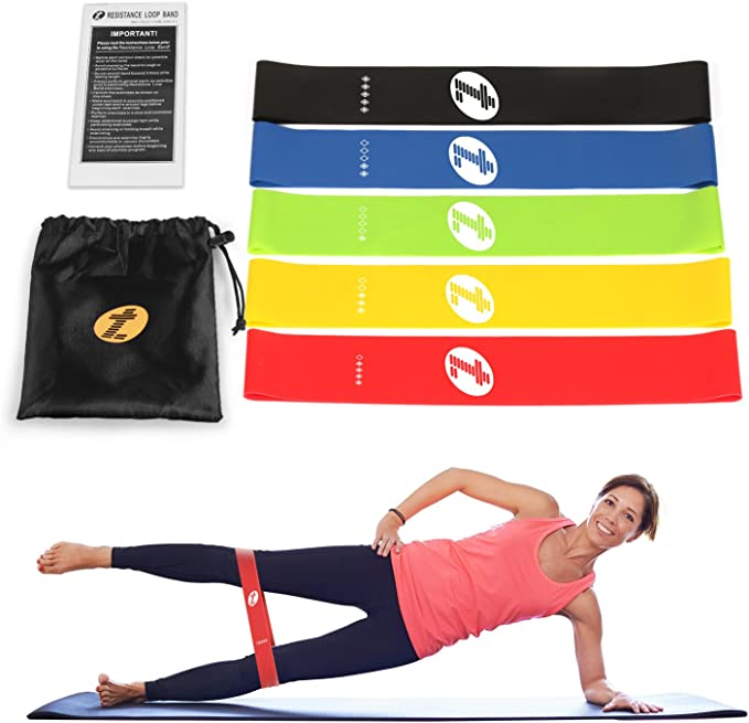 TOPLUS Exercise Resistance Bands