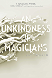 An Unkindness of Magicians (English Edition)