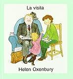 La visita (LIBROS DE  OXENBURY)