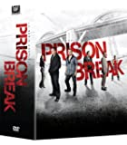 Prison Break s1 - s5  Exclusiva Amazon  (26 DVD)