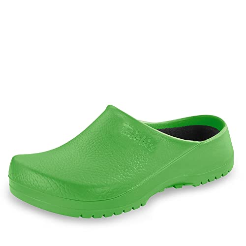 e7308536b0d5 Birkenstock Super-Birki in Apple Green (Art:0068081) - 37: Amazon.co.uk:  Shoes & Bags