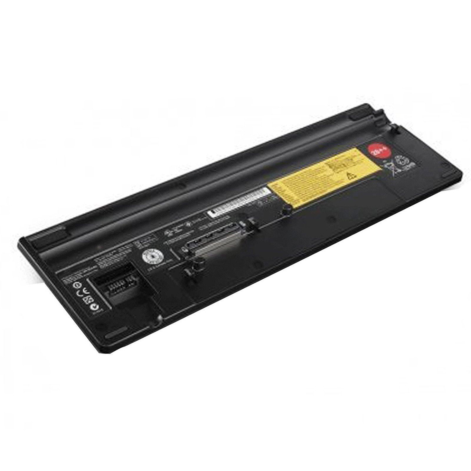 Dentsing 9 Cell Slice 28++ Add -On Battery for ThinkPad Models T410/T510/W510/T420/T520/W520/T430/T530/W530 (0A36304) by Dentsing (Image #3)