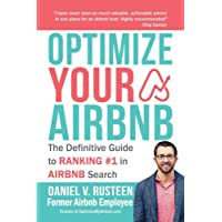 Optimize Your Airbnb: The Definitive Guide to Ranking #1 in Airbnb Search