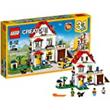 LEGO - 31069 - Creator - Jeu de Construction - La maison familiale