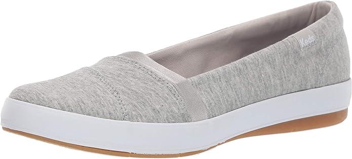 Keds Womens Carmel Jersey Sneakers