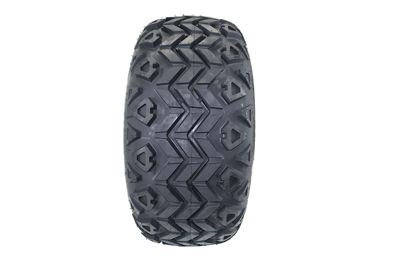 Rear Wheel 4x2 6x4 fits John Deere Gator 25x13.00-9 Tire Replaces AM143569 1