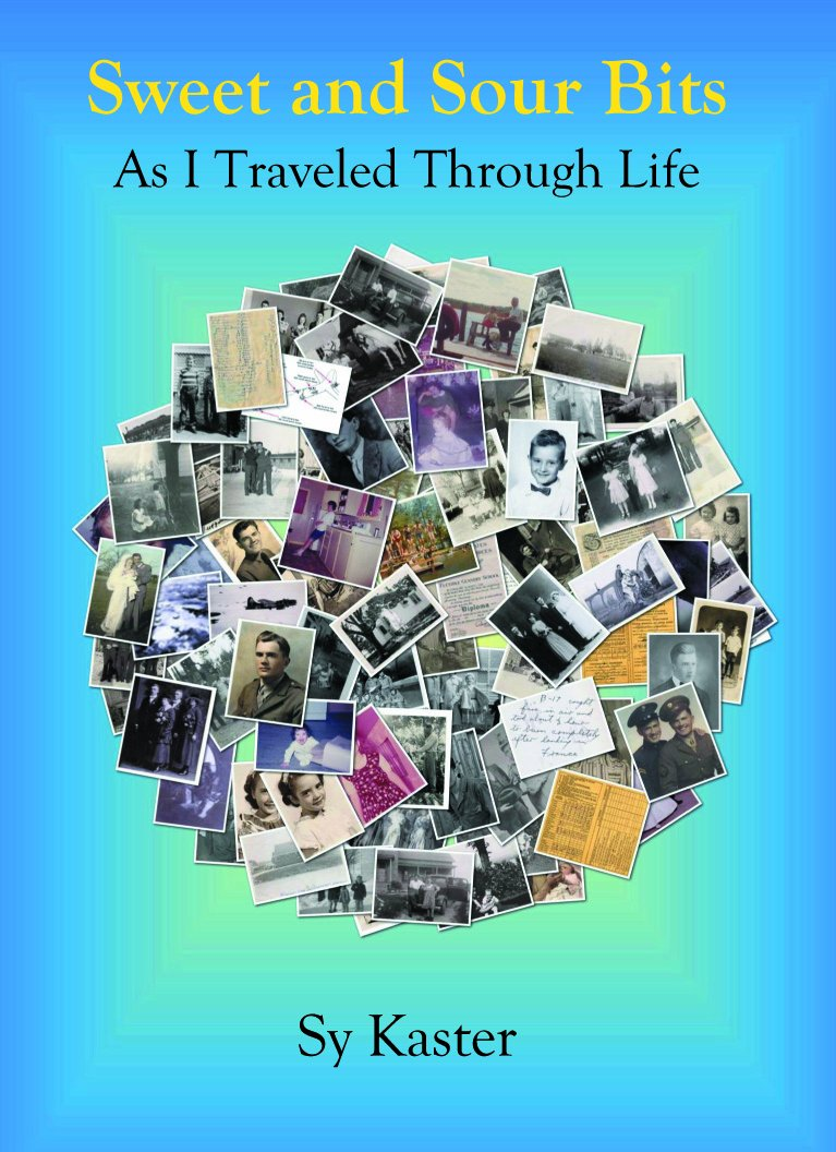 Read Online Sweet and Sour Bits: As I Traveled Through Life ebook