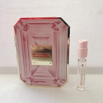 319d55e7020d Amazon.com   Michael Kors Sparkling Blush Eau De Parfum Splash Vial Women  0.05 oz   1.5 ml   Beauty