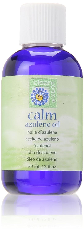 Clean + Easy Calm- Azulene Oil 2 oz