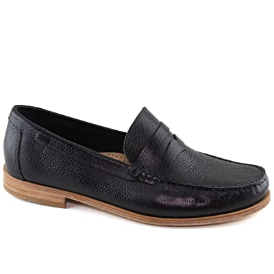 Driver Club USA Men's Leather Made in Brazil Westport Loafer | Loafers & Slip-Ons