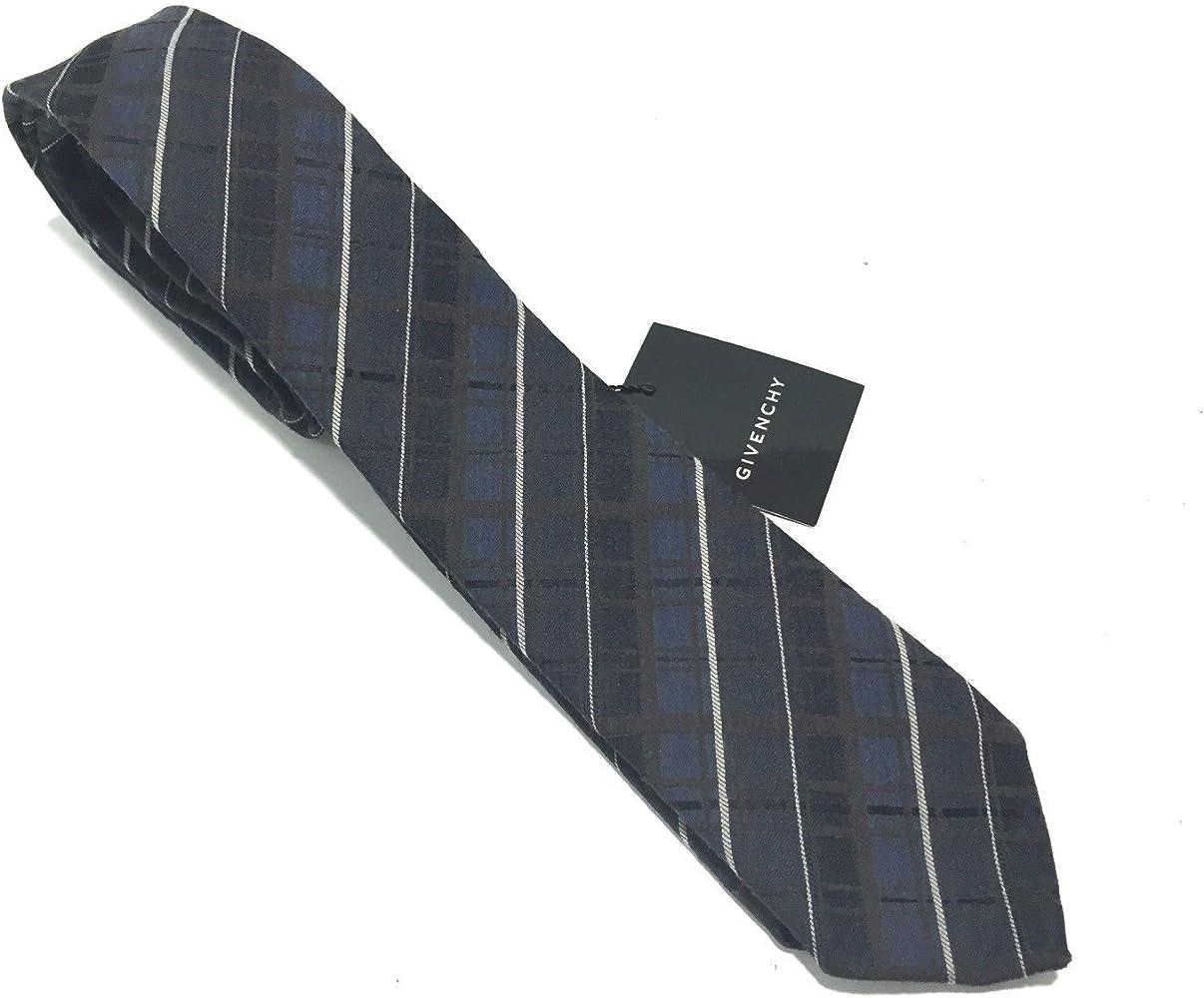 Givenchy - Corbata - para hombre azul turquesa: Amazon.es: Ropa y ...