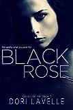 Black Rose: A dark romance thriller (Obsession Inc. Book 3)