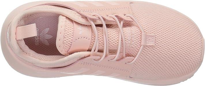 Amazon.com: adidas Originals X_PLR El I - Zapatillas de ...
