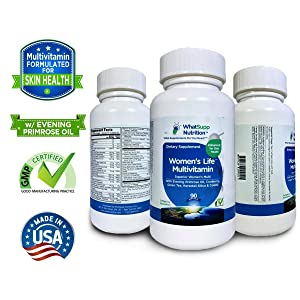 Women's Life Multivitamin for Women