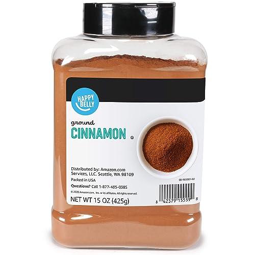Happy Belly Ground Cinnamon