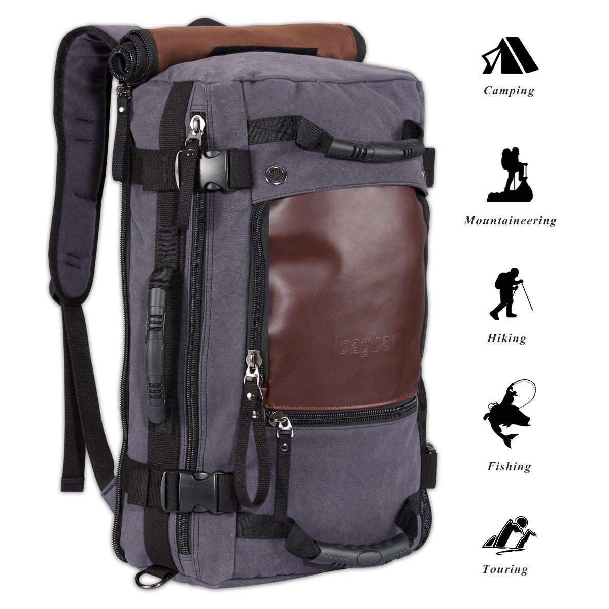 54f3d25110 Oxa Travel Backpack Daypack