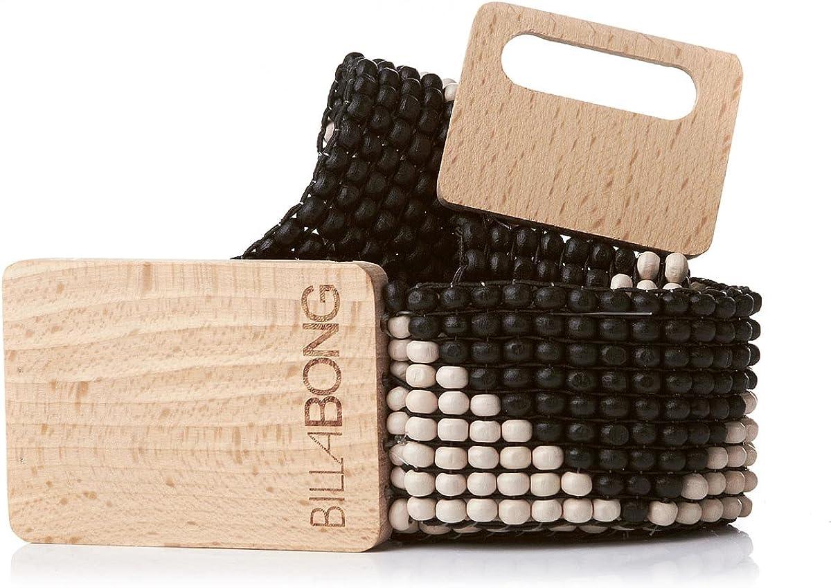 Cinturón Billabong Lara para mujer Naranja Melba melocotón talla única: Amazon.es: Ropa y accesorios