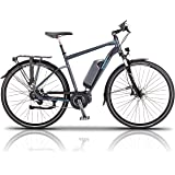 VOLT™ Infinity Shimano Steps Electric Bike