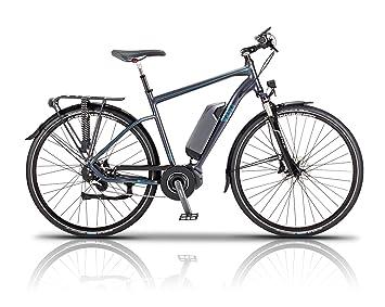 Volt Infinity Shimano Steps Electric Bike: Amazon co uk