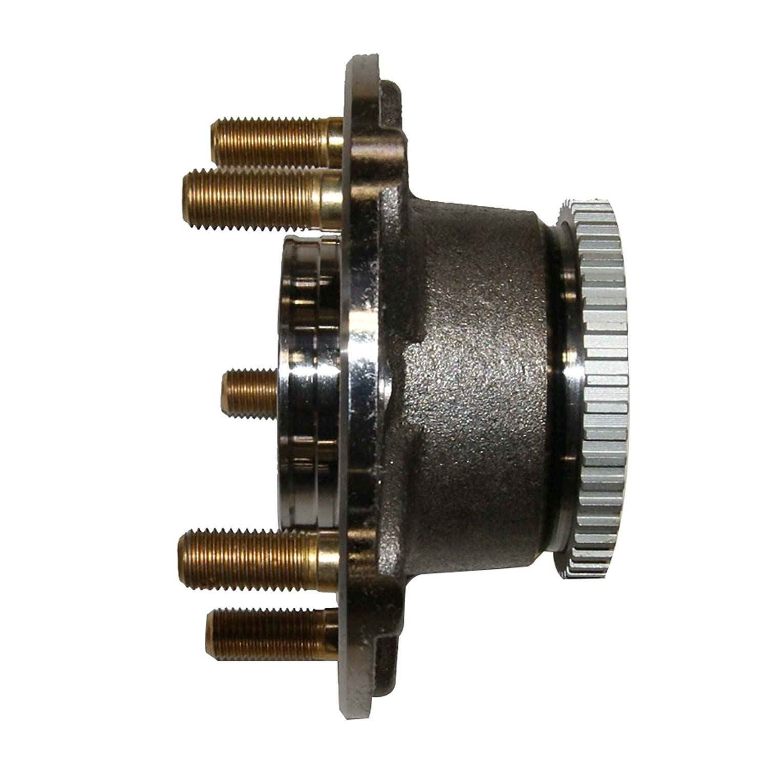 GMB 735-0312 Wheel Bearing Hub Assembly