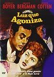 Luz que Agoniza / Das Haus der Lady Alquist [EU Import mit deutscher Sprache]