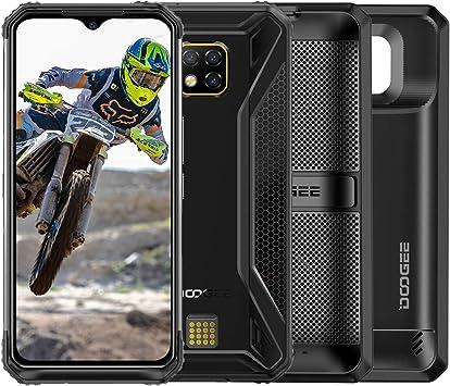 DOOGEE S95 Pro Telefonos Moviles Libres, 6,3 Pulgada Helio P90 ...