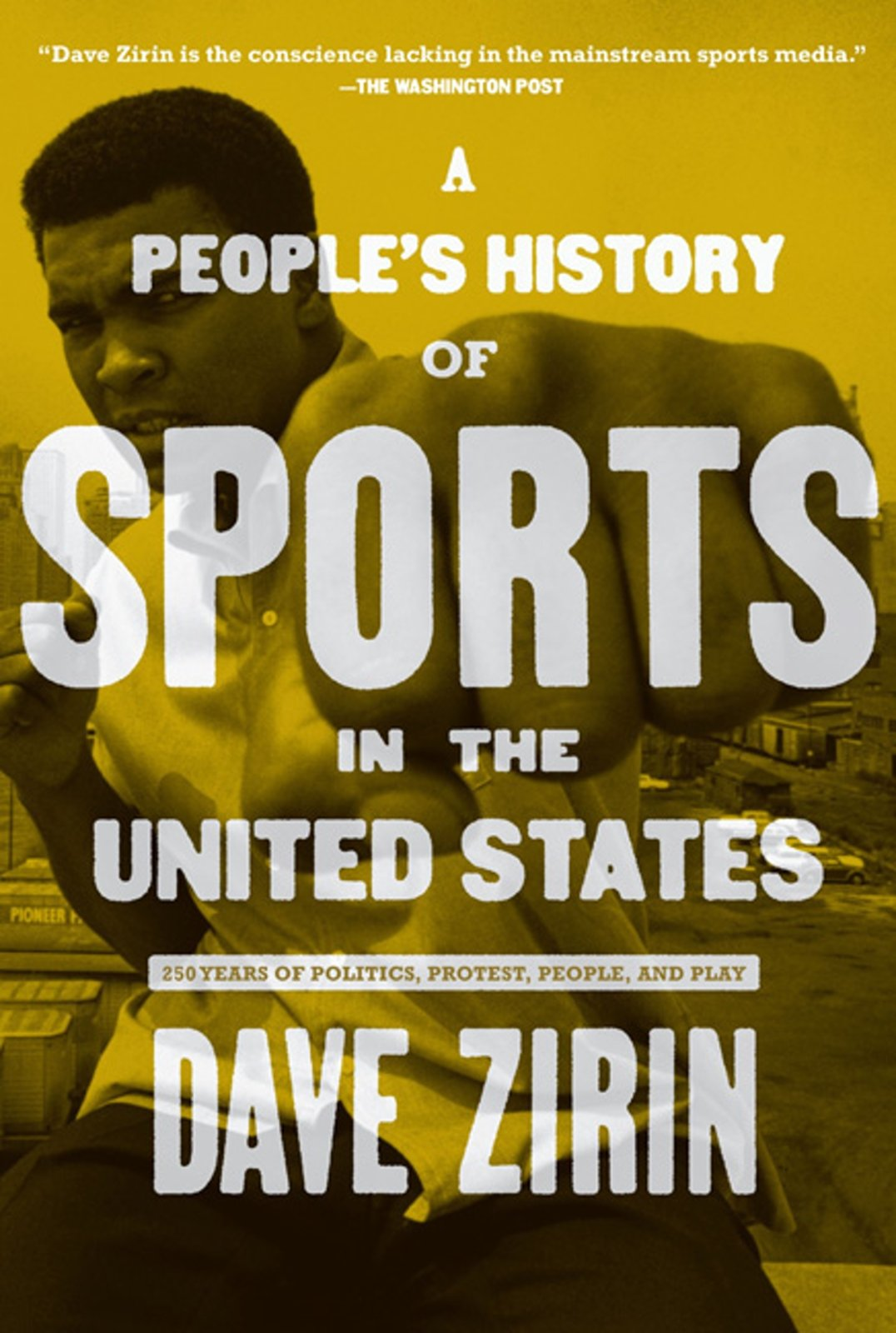 Download People's History of Sports in the United States: 250 Years of Politics, Protest, People, and Play (New Press People's History) pdf