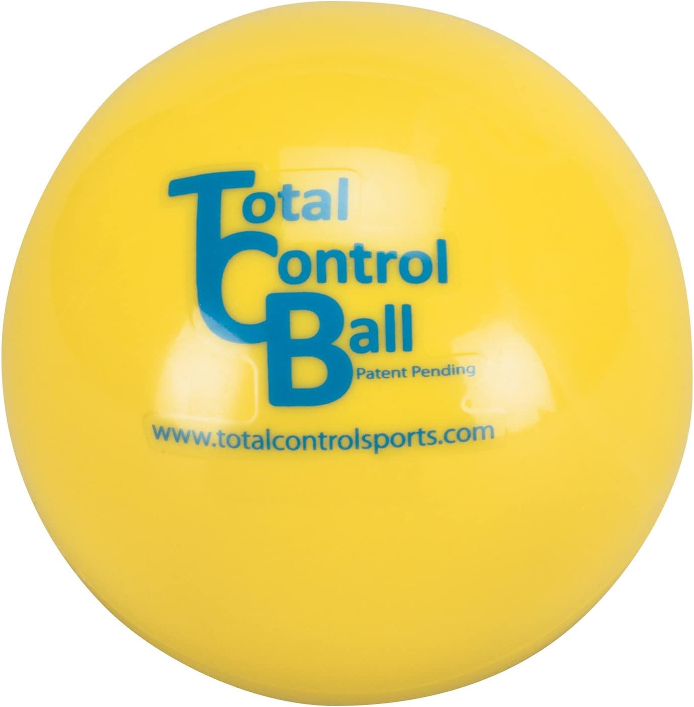 "Total Control 4.7"" Atomic Training Ball (Multi Pack)"