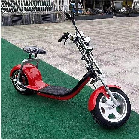 Amazon.com: SEADOSHOPPING Japan - Patinete eléctrico ...