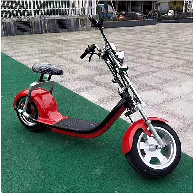 Amazon.com: SEADOSHOPPING Japan - Patinete eléctrico ...
