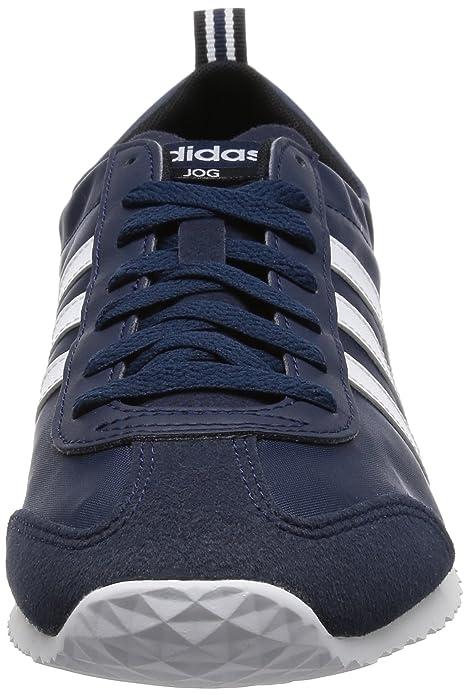 adidas Herren AW4702 Sneaker, Blau (MaruniFtwbla Negbas