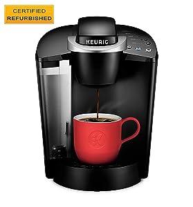 Keurig 5000341539 K Classic Coffee Maker One Size Black