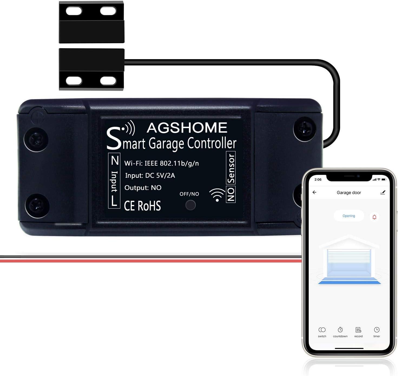 AGSHome Smart Door Opener