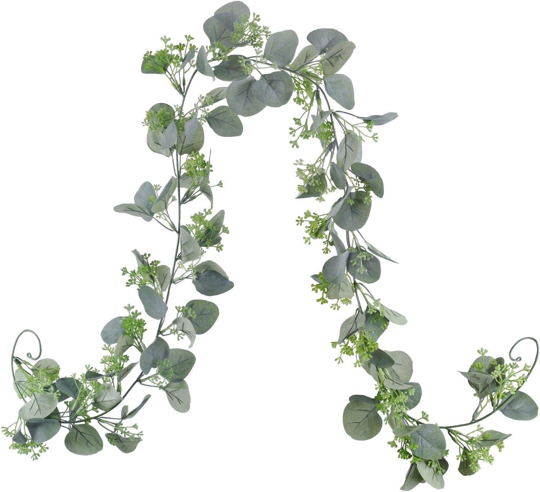 Seeded Eucalyptus Garland Quality Guaranteed Grower Direct