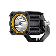 KC HiLiTES 1270 FLEX 10W Single LED Light