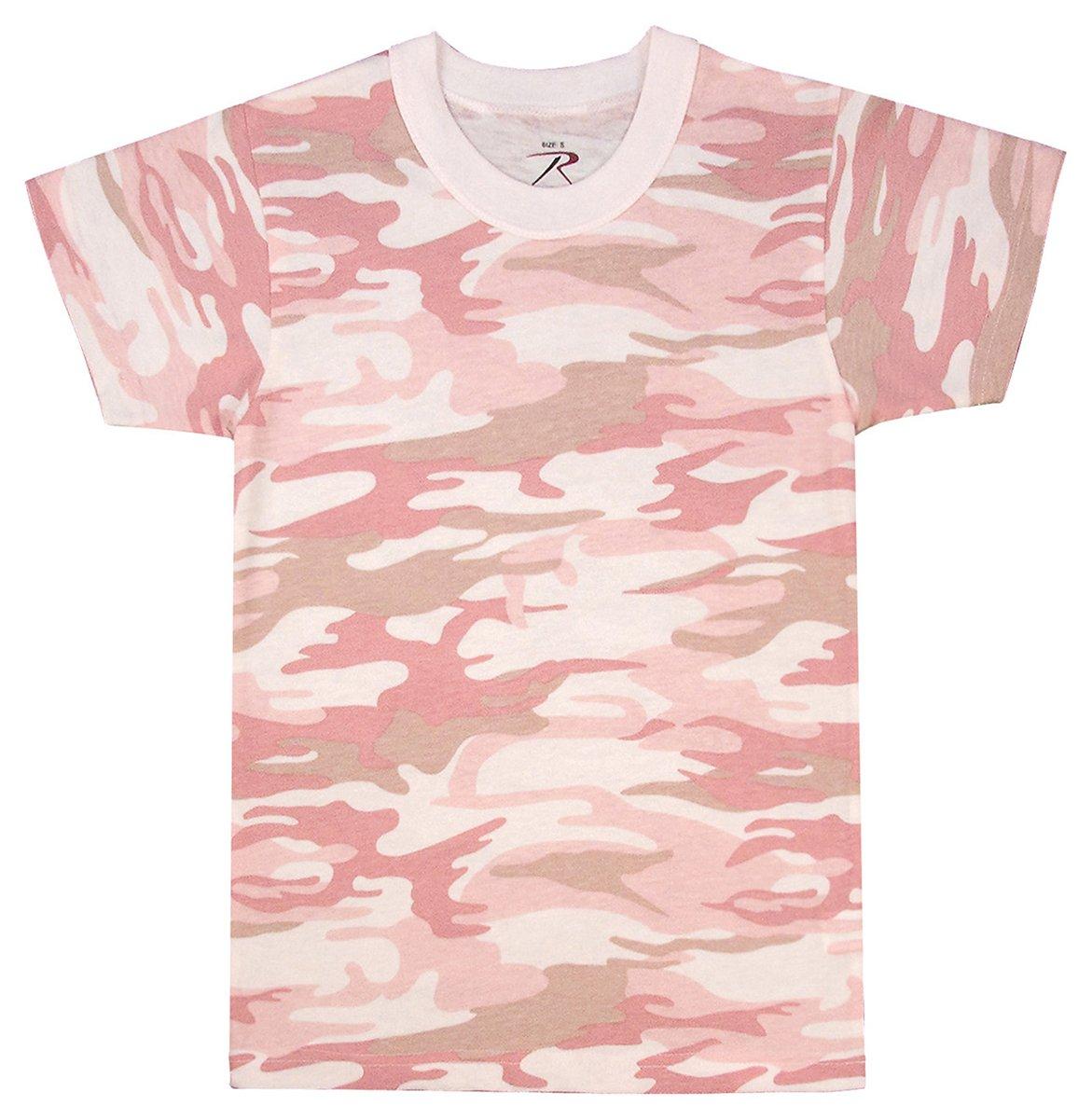 Rothco Kids T-Shirt 6397MED
