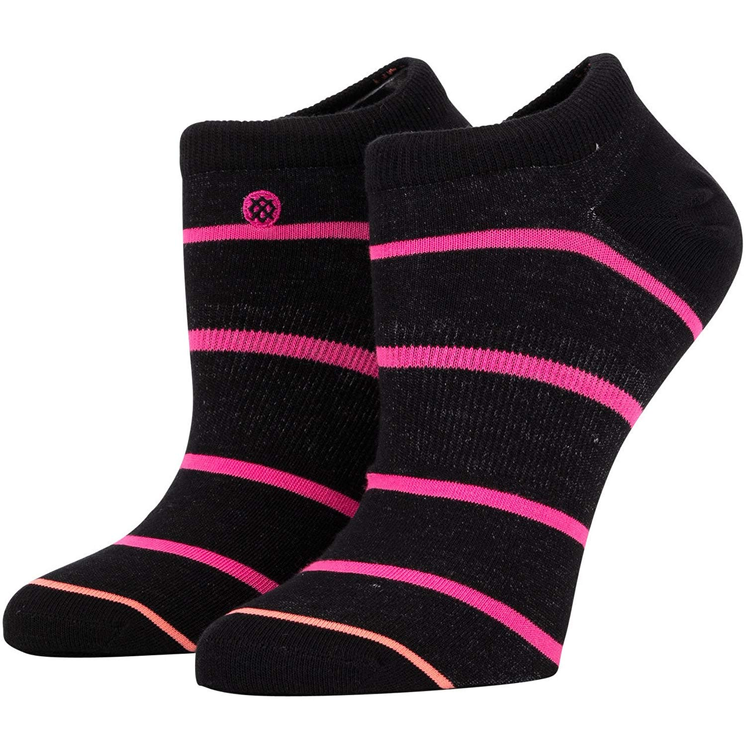 Stance Women's Ally Black Small